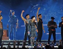 Madonna | MDNA | Yankee Stadium