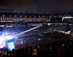 One Direction Stadium Tour