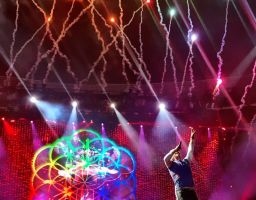 Coldplay | A Head Full of Dreams Tour