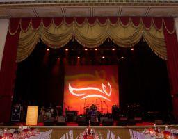 Michael J. Fox Foundation Gala