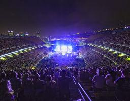 Luke Bryan | That's My Kind of Night Tour