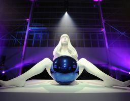 Lady Gaga | ArtRave